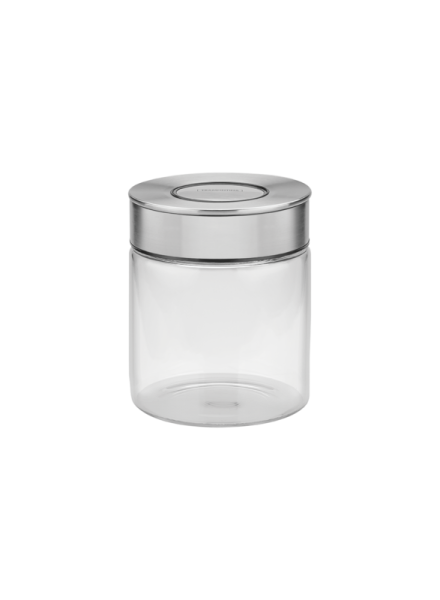 PUREZZA Vorratsdose, ø 10cm - 0,7 Liter