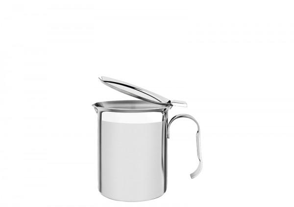 Kaffee- & Milchkännchen mit Deckel, 550 ml