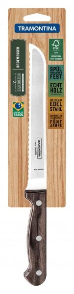 LANDHAUS Brotmesser - 20 cm