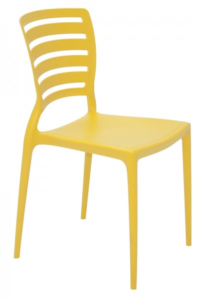 Stuhl SOFIA, Kunststoff