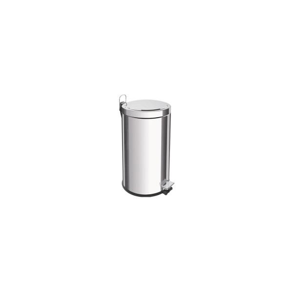 BRASIL Treteimer mit 3 Liter Fassungsvermögen