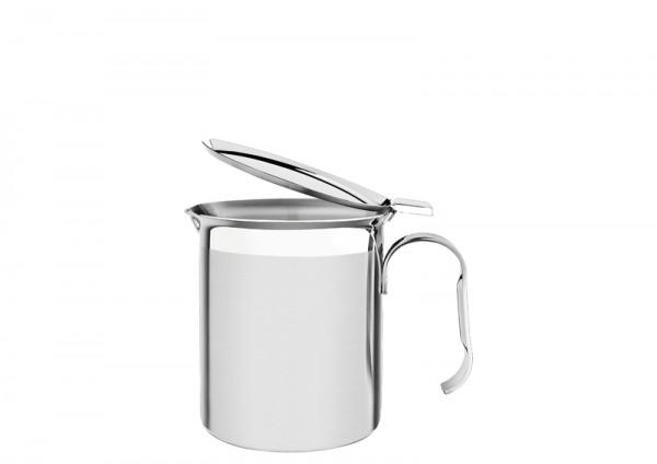 Kaffee- & Milchkännchen mit Deckel, 900 ml