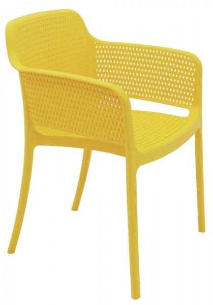Stuhl GABRIELA, Kunststoff