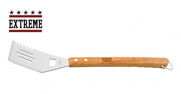 EXTREME Grillwender mit Kapselheber, 48 cm