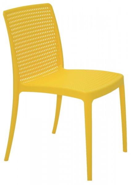 Stuhl ISABELLE, Kunststoff