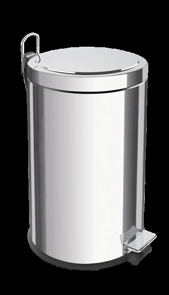 BRASIL Treteimer, 12 Liter
