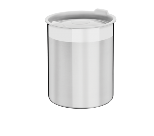 CUCINA Vorratsbehälter, ø 19 cm - 5 Liter