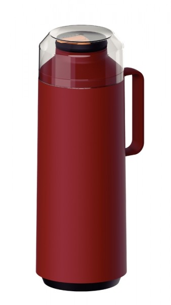 EXATA Thermoskaraffe mit Becher, 1 Liter